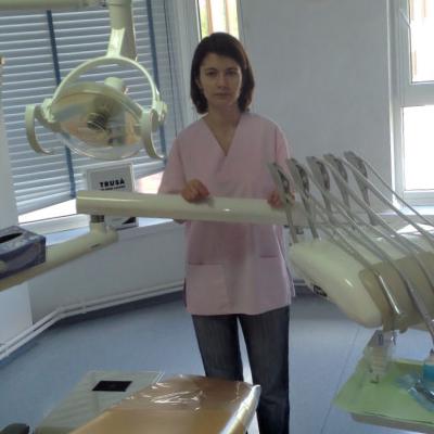 Dr. Boros Iulia
